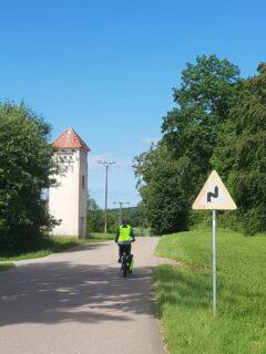 Unterwegs im Ulmer Land