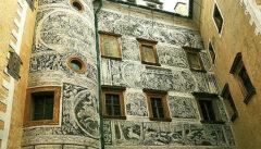 Schloss Frydland und die Renaissancekunst