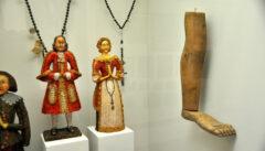Hochinteressant: Das Wallfahrtsmuseum in Heiligenblut